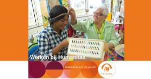 Verzorgenden IG Verpleeghuis De Leeuwenhoek Stichting Humanitas Rotterdam Zorg met Verblijf (IMZ) uren in overleg