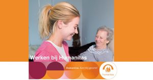 Verpleegkundige Kortdurend verblijf Stichting Humanitas Rotterdam De Wende, 32-36 uur per week