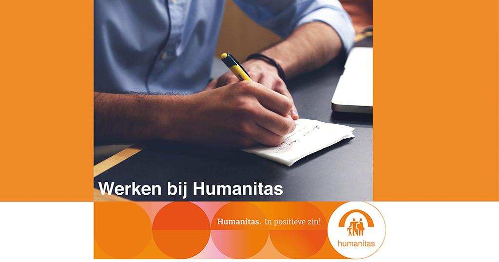 Activiteitenbegeleider Expertisecentrum Seksualiteit, Sekswerk en Mensenhandel Stichting Humanitas Rotterdam 32 uur per week