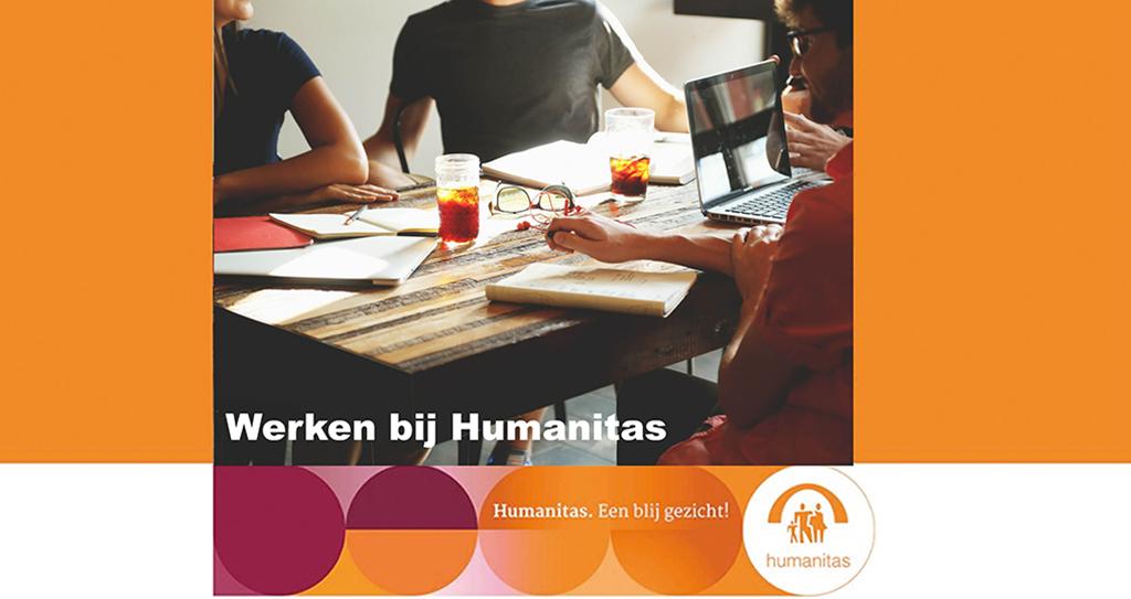 Financieel administratief medewerker (HBO/MBO), Stichting Humanitas Rotterdam, 24-36 uur per week
