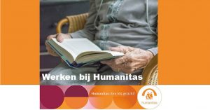 Verzorgende IG Stichting Humanitas Hoek van Holland Zorg Thuis (uren in overleg)