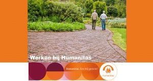 Locatiemanager Stichting Humanitas Akropolis 32-36 uur per week