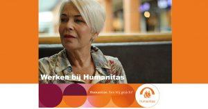 Verpleegkundige Stichting Humanitas Hoek van Holland Zorg Thuis (uren in overleg)