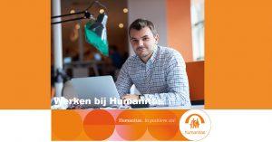 Planner bij Stichting Rotterdam De Wetering Zorg met Verblijf, 24-28 uur per week