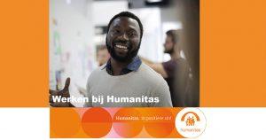 GGZ begeleider Skala Stichting Humanitas Rotterdam 24 – 32 uur per week
