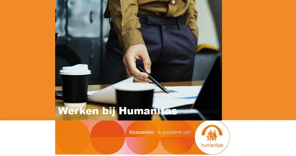 Financial Controller, Stichting Humanitas Rotterdam