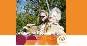 Coördinator Zorgcontrol Stichting Humanitas Rotterdam 36 uur