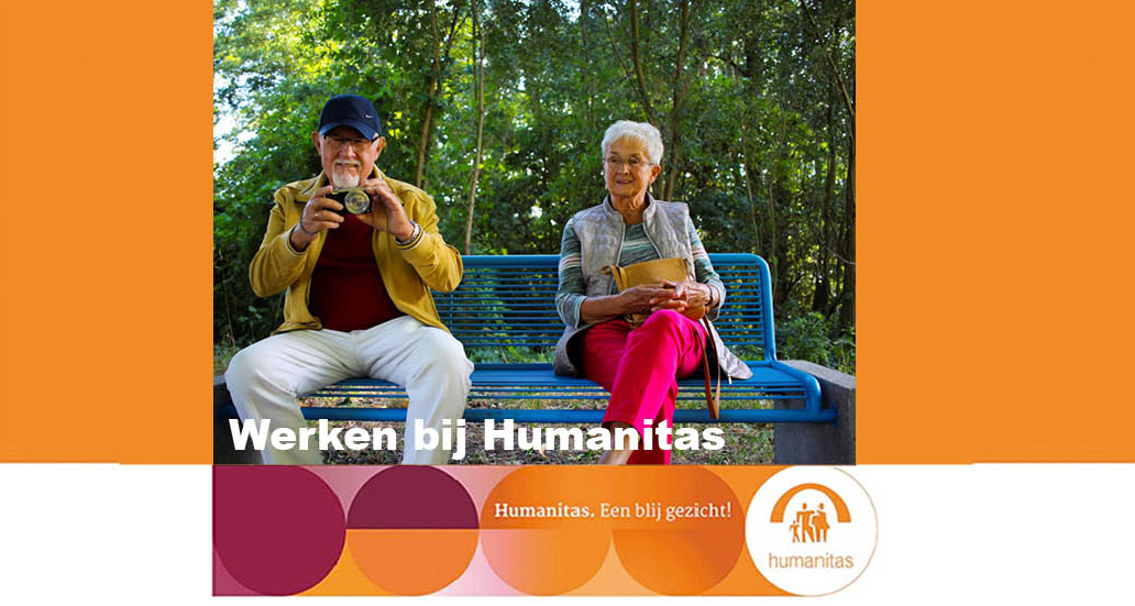 Wijkverpleegkundige Stichting Humanitas Capelle aan den IJssel Zorg Thuis (EMZ) 24 uur per week